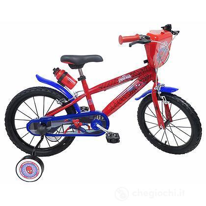 Bicicletta Disney 16 Spider Man B03746