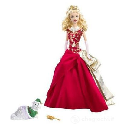 Barbie Eden. Il canto di Natale (N6207)
