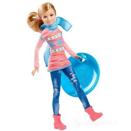 Stacie slitta - Barbie Express (BMN20)