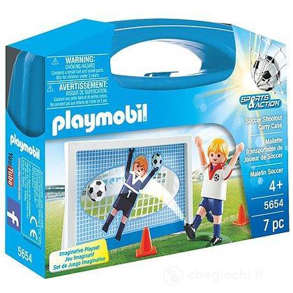 Valigetta Soccer (5654)