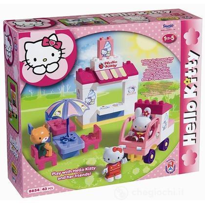 Gelateria Hello Kitty (86540)