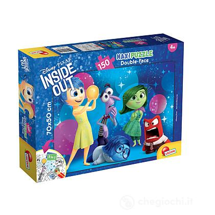 Puzzle Double Face Supermaxi 150 Inside Out (56545)