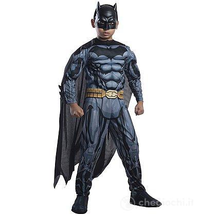 Costume Batman Deluxe taglia S (881365)