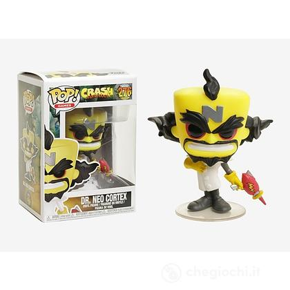 Crash Bandicoot Dr. Neo Cortex