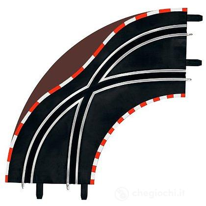 Lane Change Curve (2) (20061655)