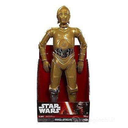 C-3PO Star Wars (FIGU1838)