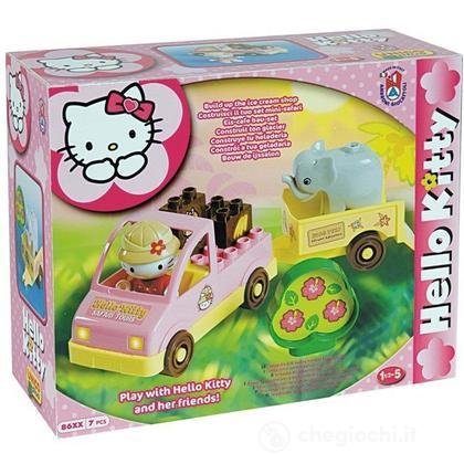 Mini Safari Hello Kitty (86570)