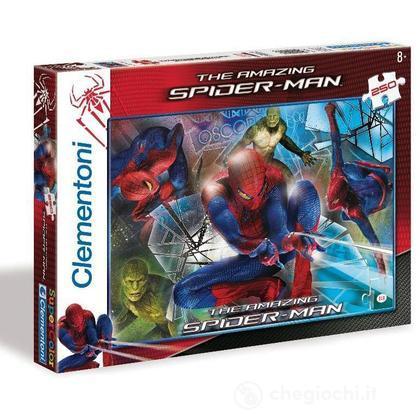Puzzle 250 Pezzi Spider-Man (296570)