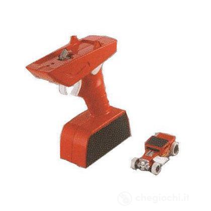 Hot Wheels veicolo radiocomandato rosso (X2651)