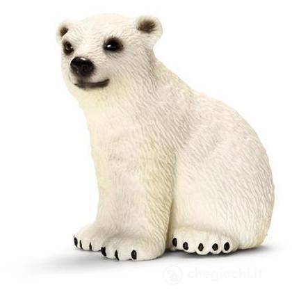 Orso polare cucciolo (14660)