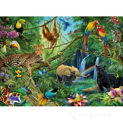La giungla  (12660)