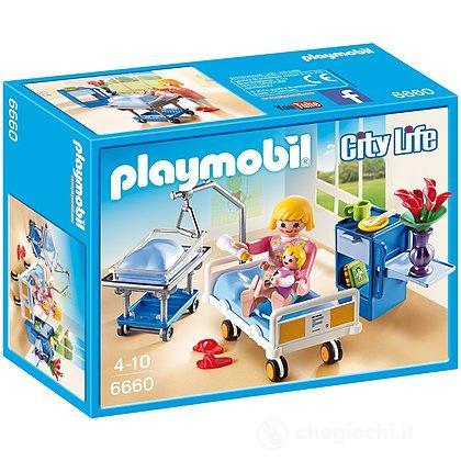 Nursery E Mamma E Neonato6660Playmobil Mamma Con Neonato6660Playmobil Con Nursery Mamma Nursery E Con ymvn0wNO8