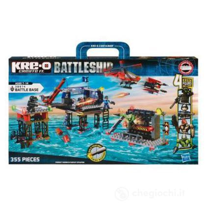 Battleship, Battle Base KRE-O (38955983)