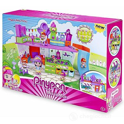 Pinypon Baby Party (700013640)