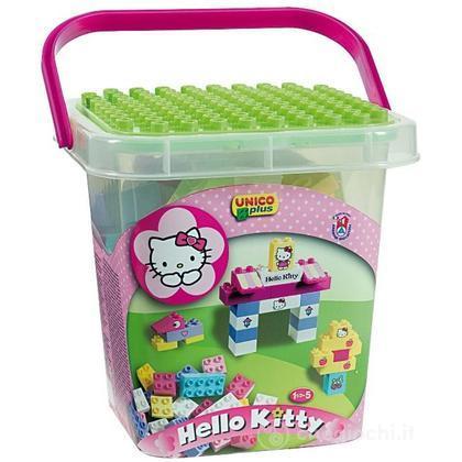 Secchio Piccolo Hello Kitty (86610)