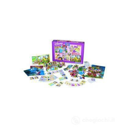 Edu Kit 4 in 1 The Princess and the Frog