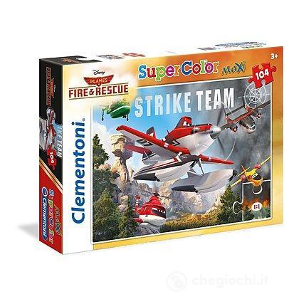 104Maxi - Planes 2 Strike team (23661)