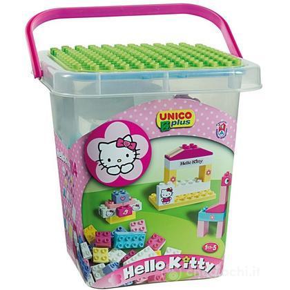 Secchio Grande Hello Kitty (86620)