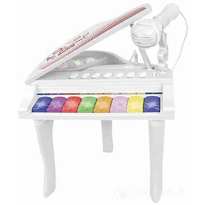 Pianoforte a 8 Tasti con microfono (10 2025 )