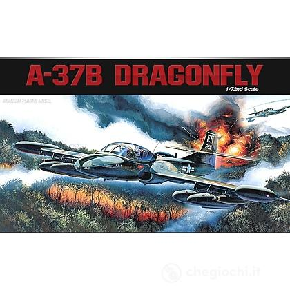 Aereo A-37b Dragon Fly (AC12461)
