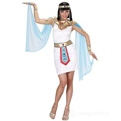 Costume Adulto Costume Regina Egiziana L