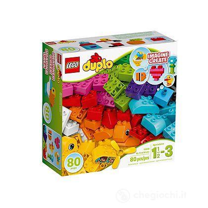 I miei primi mattoncini - Lego Duplo (10848)