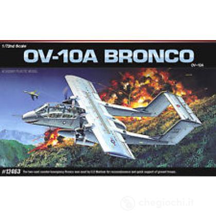 Aereo OV-10 Bronco 1/72 (AC12463)