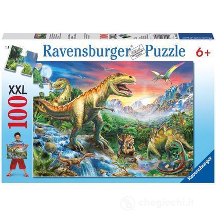 L'era dei dinosauri (10665)