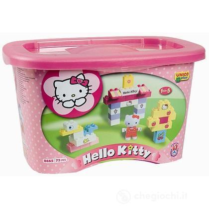 Cofanetto Hello Kitty (86650)