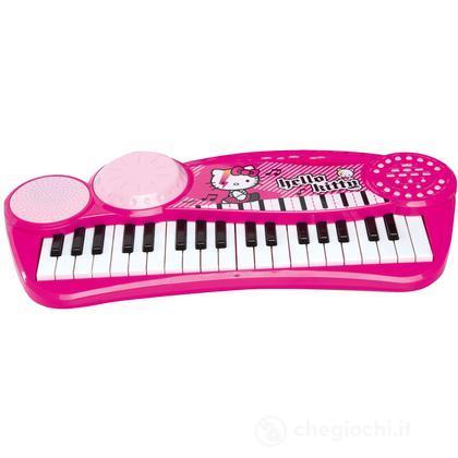 DJ Mix Pianola Hello Kitty (NCR01665)