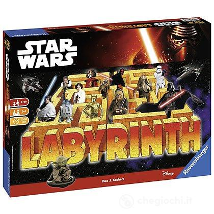 Star Wars Wars Star Wars Labyrinth26666Ravensburger Star Labyrinth26666Ravensburger Star Labyrinth26666Ravensburger Wars Labyrinth26666Ravensburger Star 80nwkPOX