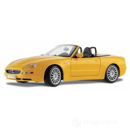 Maserati Spider 1:18