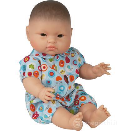 Bébé del Mondo asian boy