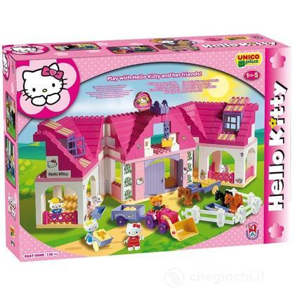 Grande Scuderia Hello Kitty (8667-HK0)