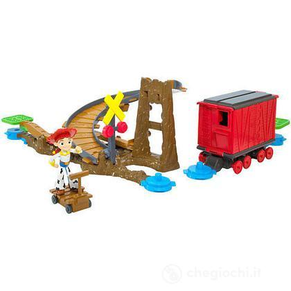 Playset reazione a catena Toy Story 3 (R2384)