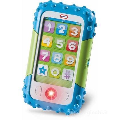 Smartphone luci e suoni (9026685)