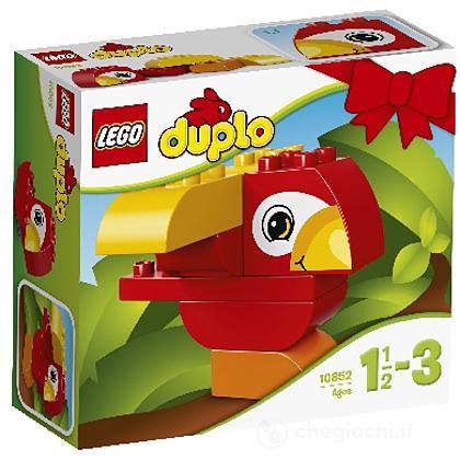 Il mio primo uccellino - Lego Duplo (10852)