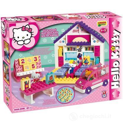 Scuola Hello Kitty (8668-HK0)