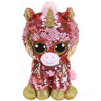 Sunset Flippables 15 cm Unicorno glitter