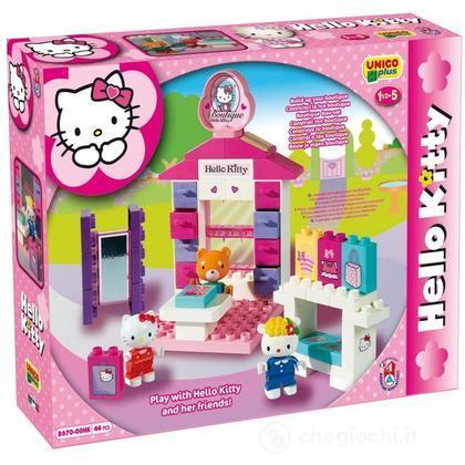 Boutique Hello Kitty (8670)