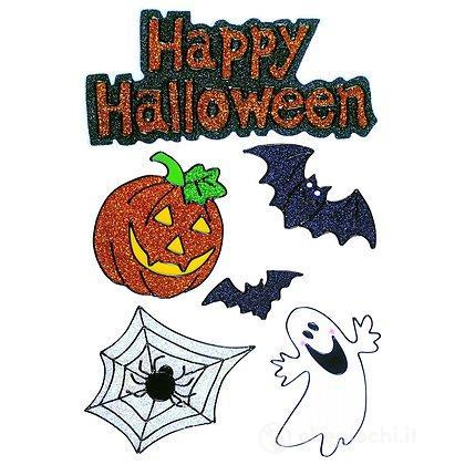 Adesivi da finestra Halloween