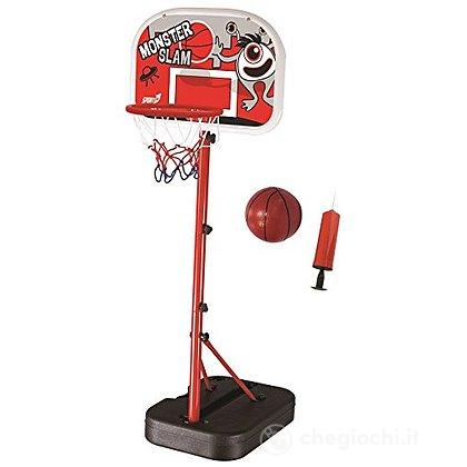 Piantana Mini Basket 138-166 cm (703200001)