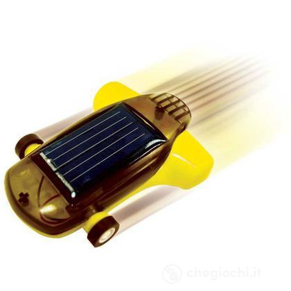 Mini solari: Auto