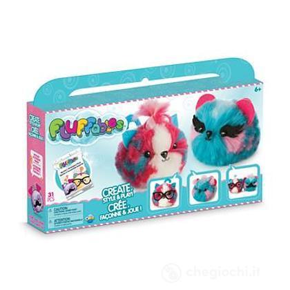 Fluffables Cherry & Bluberry - Set Da 2 Pezzi (76719)