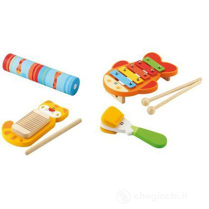 Set Rhythm & Sound (82671)