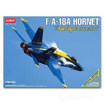 Aereo F/A-18a Blue Angel (AC12424)