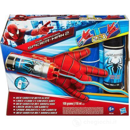 Spider-Man Guanto Spararagnatele