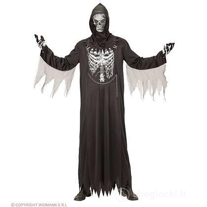 Costume Adulto Grim Reaper morte M