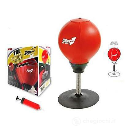 Punching Ball Portatile (704600001)