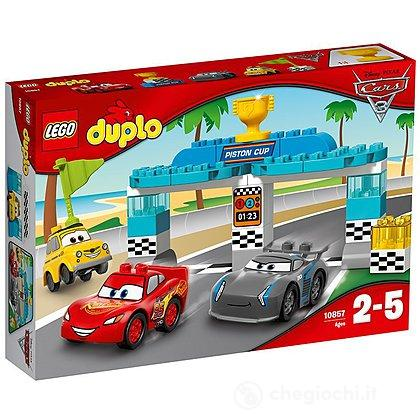 Gara Piston Cup - Lego Duplo Cars (10857)